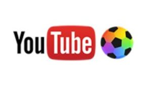 Proud To Play-Kampagne startet: Neues YouTube-Logo, Video und mehr