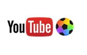 Proud To Play-Kampagne startet: Neues YouTube-Logo, Video und mehr