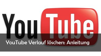 YouTube Verlauf löschen: Liste gesehener Videos leeren