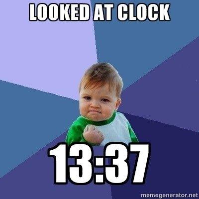 1337 Bedeutung