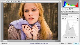 Photoshop Tutorial – Adobe Camera RAW Teil 3