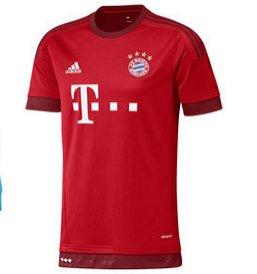 Sterne Bundesliga Trikot