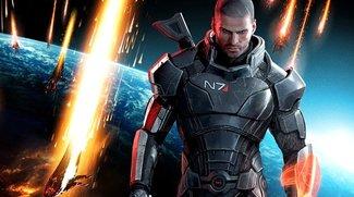 Mass Effect 4: Präsentation auf der Comic-Con 2014