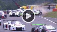 24h von Spa 2016 Live-Stream: Das Finale des 24-Stunden-Rennens der GT3 hier live verfolgen