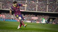 FIFA 15: Entwicklervideo widmet sich der Grafik des Spiels
