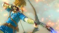 The Legend of Zelda (Wii U): Soll nicht als Open-World-Spiel bezeichnet werden