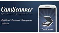 CamScanner PDF Creator: Vollversion derzeit im Angebot