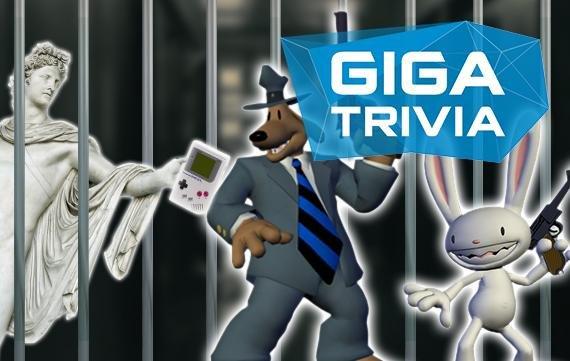 GIGA Trivia #55: Spielende Griechen im Gefängnis!