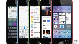 5 der besten Cydia-Apps für iOS 7.1.2 im Juli, kompatibel mit Pangu