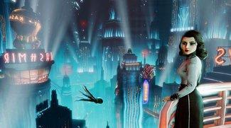 BioShock: Steht die Ankündigung eines neuen Spiels bevor?
