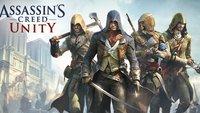 Assassin's Creed Unity: Keine Seeschlachten im neuen Ableger