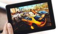 Amazon Kindle Fire HDX: Nachfolger mit Snapdragon 805 aufgetaucht