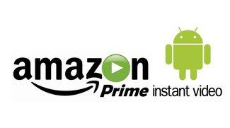 Amazon Prime: Offline-Modus ab sofort auch für Android und iOS