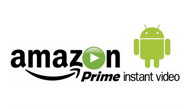 Amazon Prime Instant Video: Android-App in Kürze im Play Store, Dienst noch 2014 mit 4K-Content
