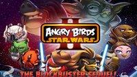 Angry Birds Star Wars II kostenlos für iPhone und iPad