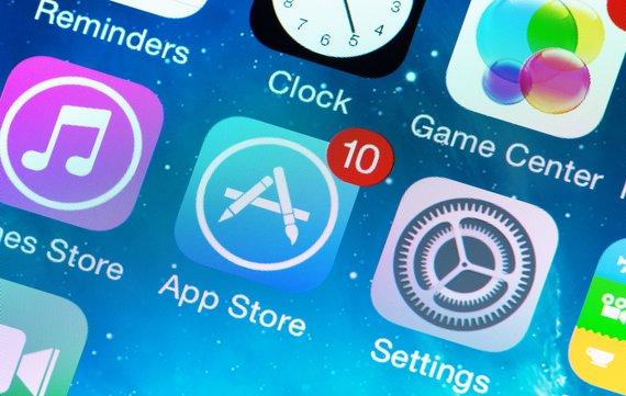 240 Millionen US-Dollar: App Store schreibt Umsatzrekord am Neujahrstag
