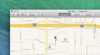 Apple Maps: Unternehmen sollen korrigierte Adressen bestätigen
