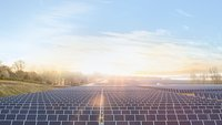 Apple plant 5-Quadratkilometer-Solar-Anlage in Kalifornien