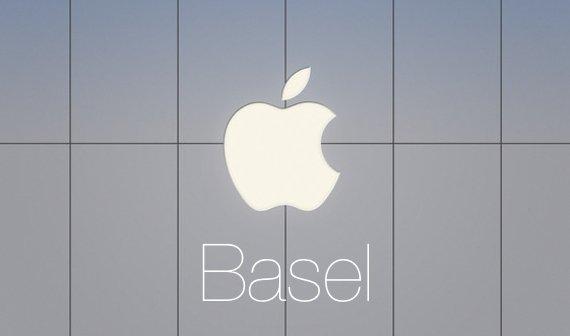 Neuer Apple Store in Basel eröffnet [Bilder des Tages]