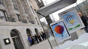 Apple sperrt jetzt zu: Die Befürchtungen sind eingetreten