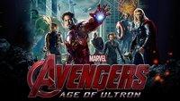 The Avengers 2: Erste offizielle Bilder + Synopsis bekannt