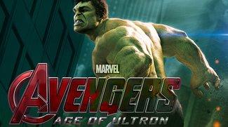 The Avengers 2: Die Zukunft von Mark Ruffalos Hulk