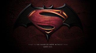 Batman v Superman: Gleich vier neue Gegner für das Superhelden-Duo?