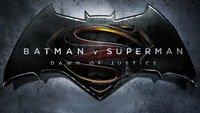 Batman v Superman: Ist Doomsday der Endgegner im Superhelden-Mash-Up?