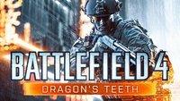 """Battlefield 4: Termin für den """"Dragon's Teeth""""-DLC durchgesickert"""