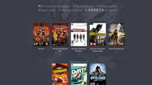 Humble Bundle: Neues Flash-Re-Bundle gestartet