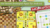 Die besten Brettspiel-Apps für Android