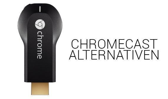 Chromecast Alternativen: Mozilla HDMI Stick und Airtame – besser als das Original?