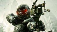 Crytek: Deutsches Studio erneut in Schwierigkeiten?
