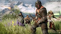 Dragon Age Inquisition Gameplay-Serie: 30 Minuten Spiel am Stück!