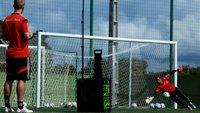 WM 2014: DFB-Elf mithilfe von iPad und miCoach zum Titel