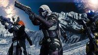 Destiny: Beta wegen Wartungsarbeiten bis Mittwoch nicht erreichbar