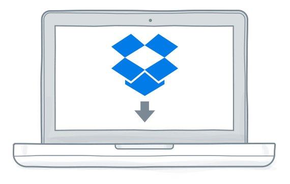 Dropbox beschleunigt Synchronisation großer Dateien
