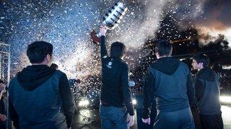 ESL One: Eindrücke vom E-Sport-Ereignis des Jahres