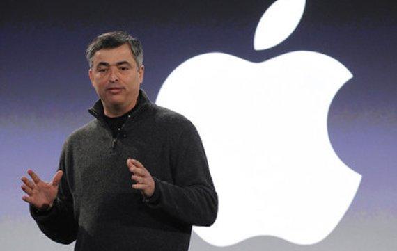 """""""Apple Music hat 11 Millionen Nutzer"""": Eddy Cue liefert erste offizielle Zahlen"""