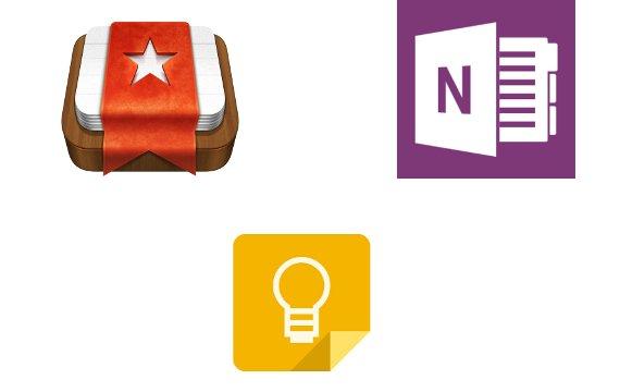 Evernote Alternativen: Welche gibt es und was taugen sie?