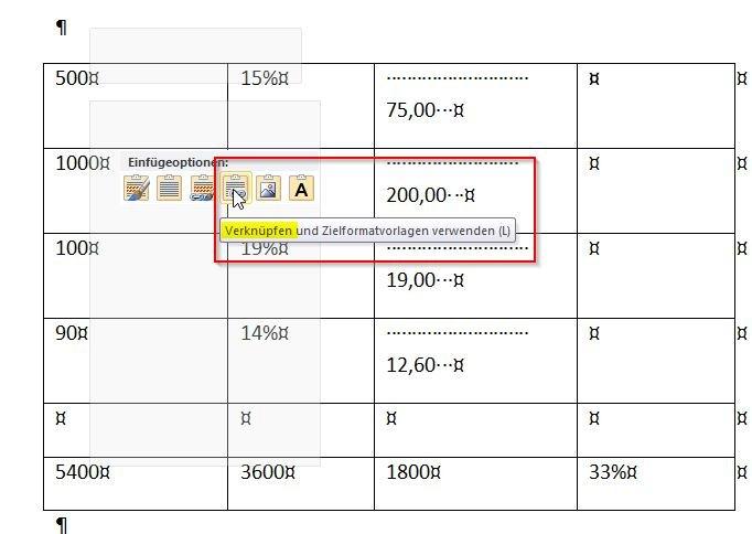 Excel-Tabelle-Word-verknuepfen