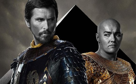 Exodus: Gods and Kings - Erster Trailer mit Christian Bale