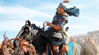 Exodus: Gods and Kings - Neue Bilder zum Bibel-Epos