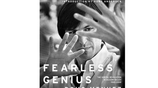 """Fearless Genius"": Fotoband zeigt digitale Revolution im Silicon Valley"