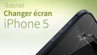 Tutoriel et FAQ de réparation d'écran d'iPhone 5