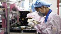 Analysten: Apples Rekordausgaben deuten auf iWatch