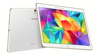 Samsung Galaxy Tab S 10.5: Unboxing