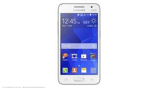 Samsung Galaxy Core 2: Einsteigergerät mit Android 4.4