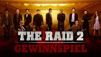 Wir verlosen das ultimative Filmpaket zu The Raid & The Raid 2