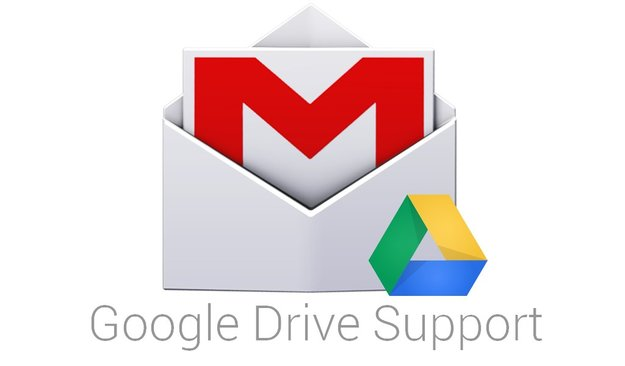 Gmail für Android: Update bringt Google Drive-Integration [APK-Download]